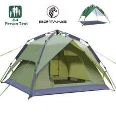 popupcampingtent, rainproofcampingtent, tentforcamping, Sports & Outdoors