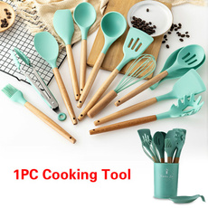 Wood, Kitchen & Dining, Silicone, Tool