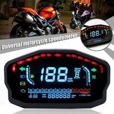 speedometerodometergauge, led, motorcycleledspeedometer, odometergauge