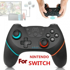 gamecontroller, Video Games, switchwirelesscontroller, gamepad
