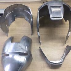ironmanhelmet, Helmet, Cosplay, Movie