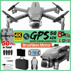 Quadcopter, Fashion, Electric, Gps