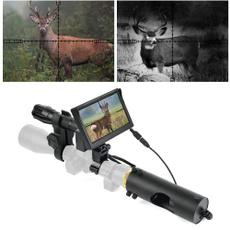 tacticalnightvisionscope, riflenightvisionscope, nightvisionscopecamera, gunscopecamera