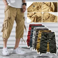 Summer, Plus Size, pants, fashion pants