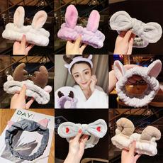 Fleece, Ear, Animal, headwear