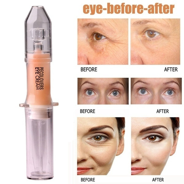 1pcs Eye Delight Boost Serum 2 Minutes Instant Lifting Liquid Pump