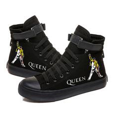 hightopsneaker, Chaussures, Tenis, zapato