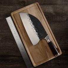 Steel, forgedknife, handmadeknife, handmadekitchenchefknife