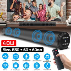 Wireless Speakers, usb, soundbar, soundbarfortv