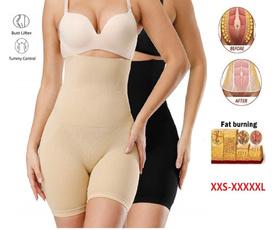 Underwear, high waist, invisibleshapewear, seamlessshapewear