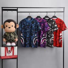 Shark, Fashion, #fashion #tshirt, Tops