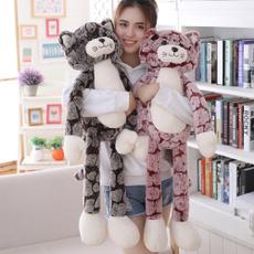 Stuffed Animal, Plush Toys, Toy, Pillows