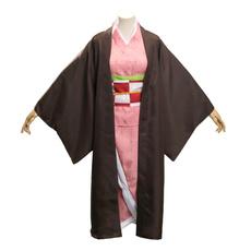 Cosplay, kimetsu, Demon, Dress