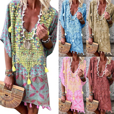 Mini, short sleeve dress, Sleeve, Dresses