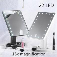 Makeup Mirrors, Makeup Tools, Touch Screen, vanitymirror