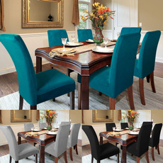 decoration, chaircover, velvet, Home Decor