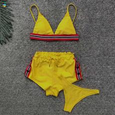 brazilian tanga bikini, Yoga, Fashion, bathing suit women