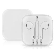 appleearpodsoriginal, Earphone, Apple, Headphones