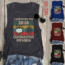 Tanktops for women, Fashion, Tank, preventcoronaviru