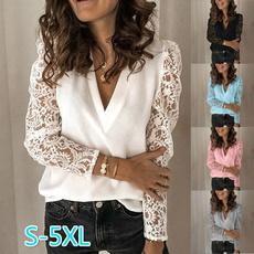 blouse, blusasfeminina, Fashion, Lace