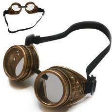 retrosteam, punk, gogglesampsunglasse, Steampunk