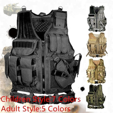 Vest, Outdoor, tacticalvest, Hiking