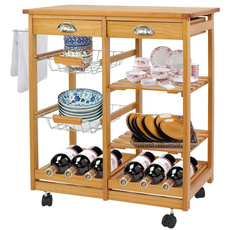 Kitchen & Dining, Fashion, kitchenislandcart, metalkitchencart