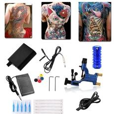 tattoogunkit, Beauty, dragon fly, rotarycutter