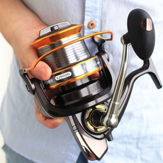 fishingaccessorie, seafishingtool, fishingcoil, handshakespinningreel