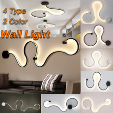 walllight, ledwalllamp, ledceilinglight, led