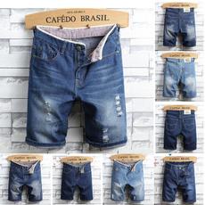 Summer, Exterior, hosenherren, Casual pants