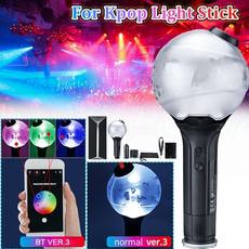 K-Pop, Concerts, lightstick, Army