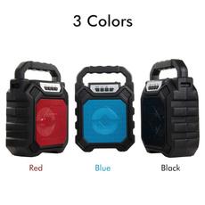 Heavy, Microphone, Wireless Speakers, waterproofspeaker