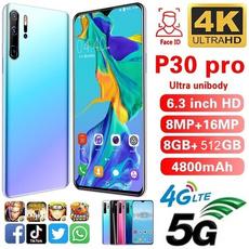 p30pro, cellphone, Smartphones, Mobile Phones