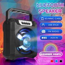 Heavy, party, Wireless Speakers, Speaker Systems