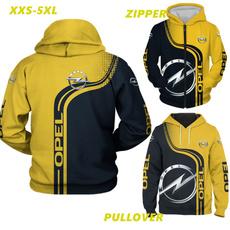 3D hoodies, causalhoodie, hooded, Sleeve