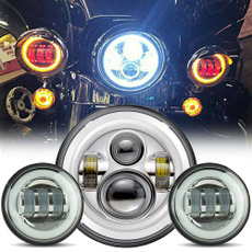 foglamp, LED Headlights, led, King