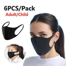 cottonfacemask, Sport, antidust, antifog