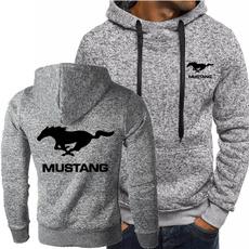 track suit, fordmustang, Coat, Tops