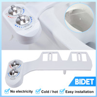 Bio Bidet Elite 3 Non Electric Bidet Attachment Wish