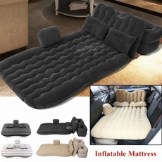 inflatablebed, carmattres, Outdoor, camping