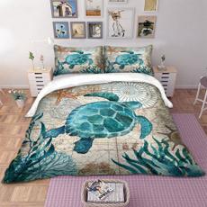 Turtle, bedclothe, 3dbedclothe, Bedding