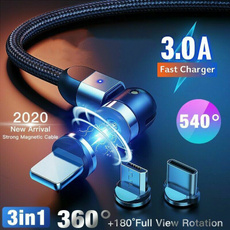 usb, magneticcable3in1, usbccable, Data Cable