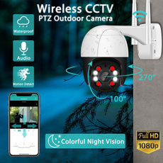1080psecuritycamera, 5mpcamera, Outdoor, Colorful