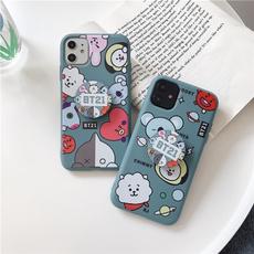 Kawaii, cute, honor8xcase, Iphone 4