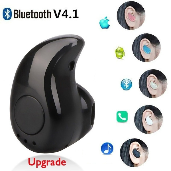 IPhone Accessories, Headset, Stereo, Ear Bud