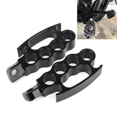 footrestpedal, motorcyclefootpeg, Motorcycle, black