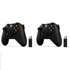 Video Games, Xbox 360, Adapter, Microsoft