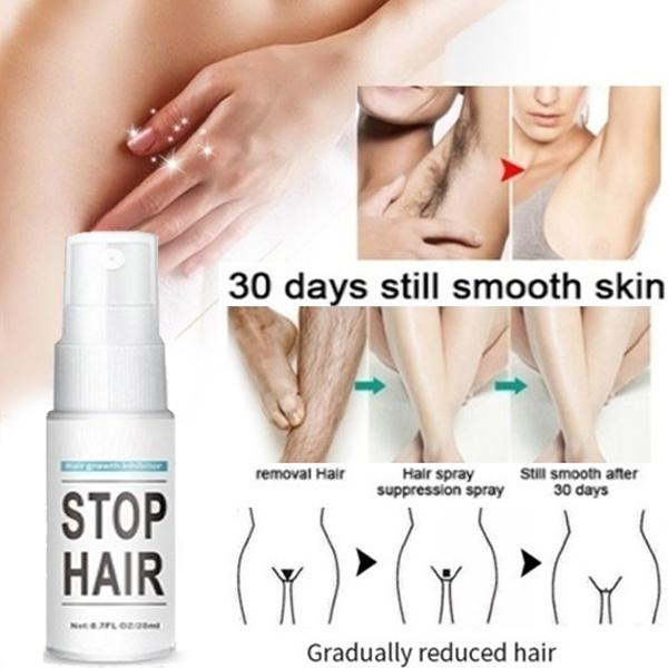 depilatorytool, hairinhibitor, Sprays, hair