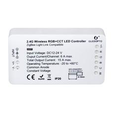 led, smartcontroller, Plastic, edrgbcctcontroller